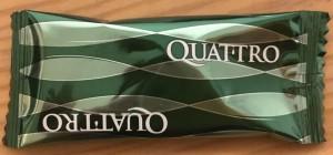 Quattro Thé Vert 3